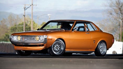 For $9,995, Could This 1980 Toyota Celica GT Be The Grand ...