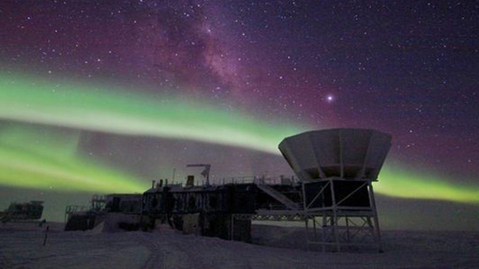 Por qué el último descubrimiento sobre el Big Bang es tan importante