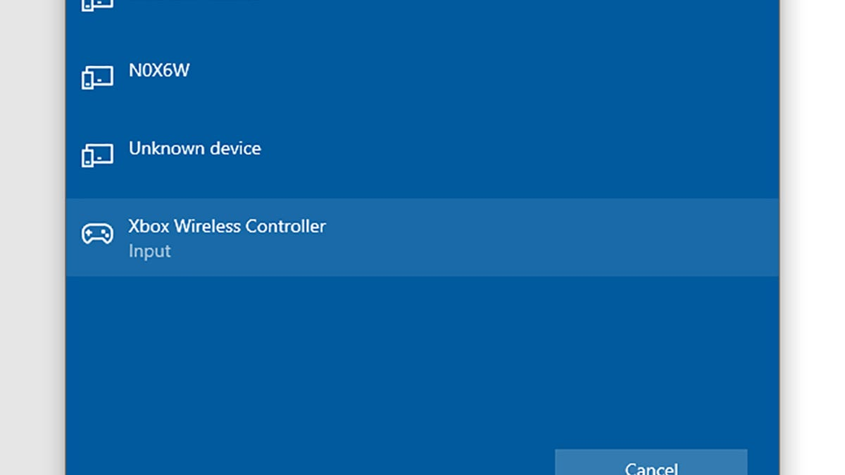 ps4 controller pc bluetooth software