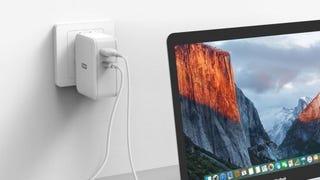 Cargador USB-C de 36W con Power Delivery | $10 | Amazon | Código promocional KINJATP3