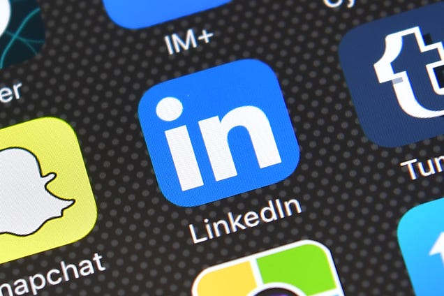 LinkedIn Also Has a Clubhouse Rival in the Works Now