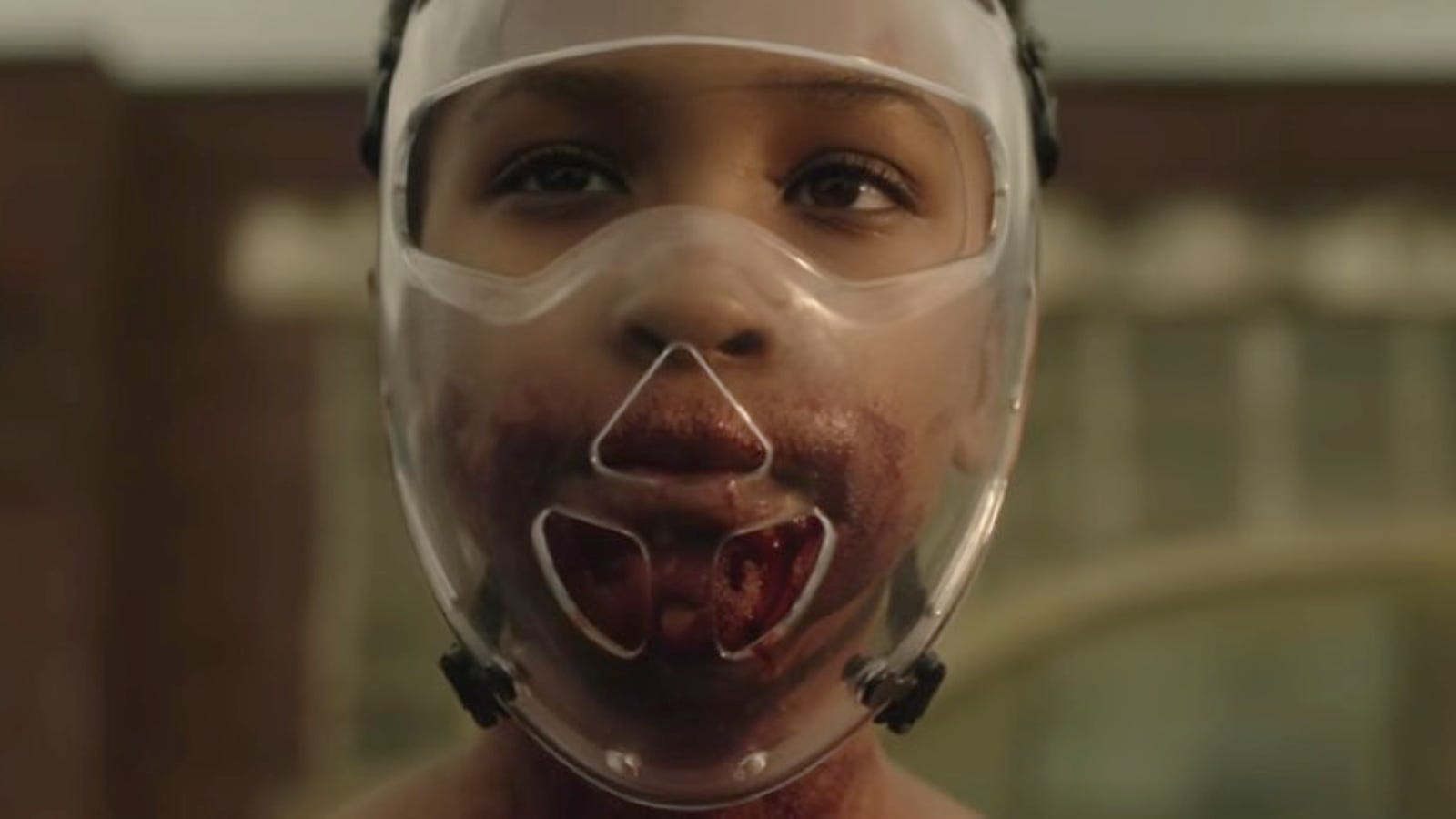 The Girl With All the Gifts Looks Like a New Kind of Zombie Movie