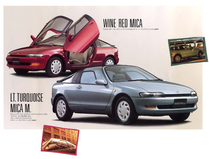 Illustration for article titled This might be the best Car you can buy for 320£ right now!