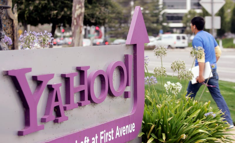 Illustration for article titled Court Rejects Tech Bro Gender Discrimination Suit Against Yahoo