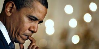 President Barack Obama (Chip Somodevilla/Getty Images NA)