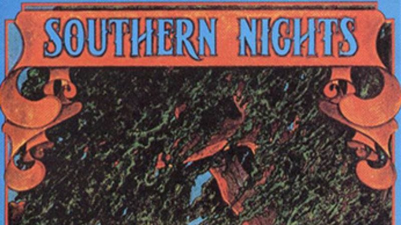 Illustration for article titled Allen Toussaint:Southern Nights