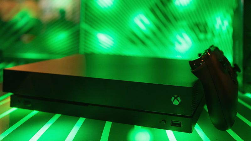 One of the Best Emulator Front-Ends May Be Coming to Xbox One, With