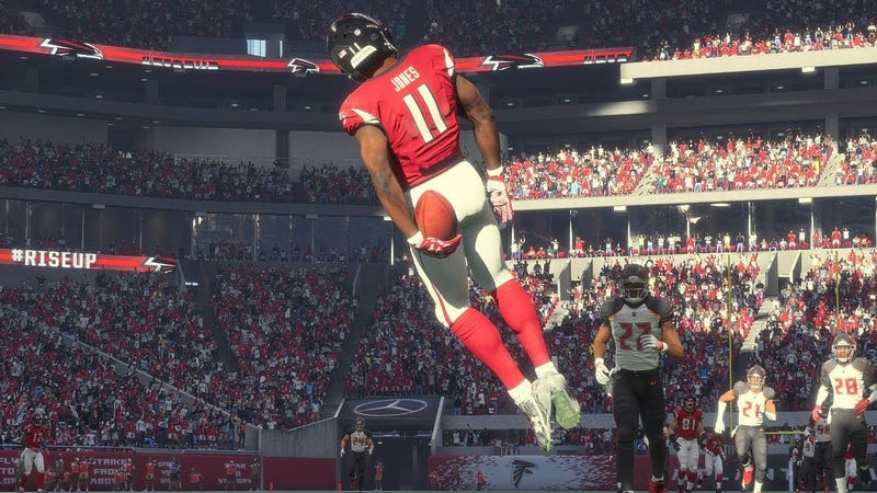 Madden NFL 18, $45 - PS4 | Xbox One