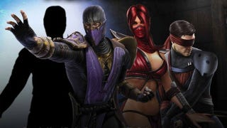Illustration for article titled Mortal Kombat Brings Two Premieres To Comic-Con