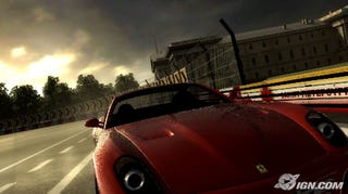 Illustration for article titled Project Gotham Racing 4 Delayed