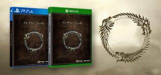 Illustration for article titled Elder Scrolls Online Delayed On Consoles
