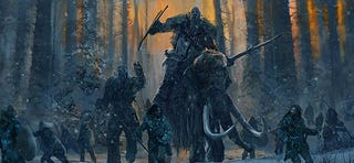 Illustration for article titled The Concept Art Behind Game Of Thrones: Season 4