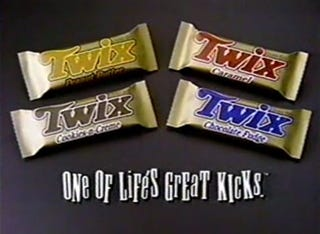Illustration for article titled Bring Back Cookies-n-Creme Twix