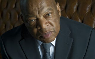 Rep. John Lewis (D-Ga.)Nikki Kahn/The Washington Post via Getty Images