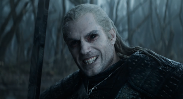 Netflix's The Witcher Is Getting a Live-Action Prequel Series