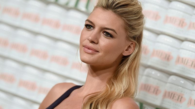 Kelly Rohrbach (Photo: Getty Images)