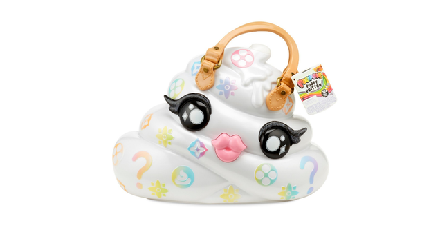 The Long, Terrible Saga of Pooey Puitton, 2018 s Hottest Poop-Shaped Toy