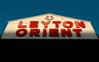 Illustration for article titled Witnessing The Death Of A Football Club: Leyton Orient