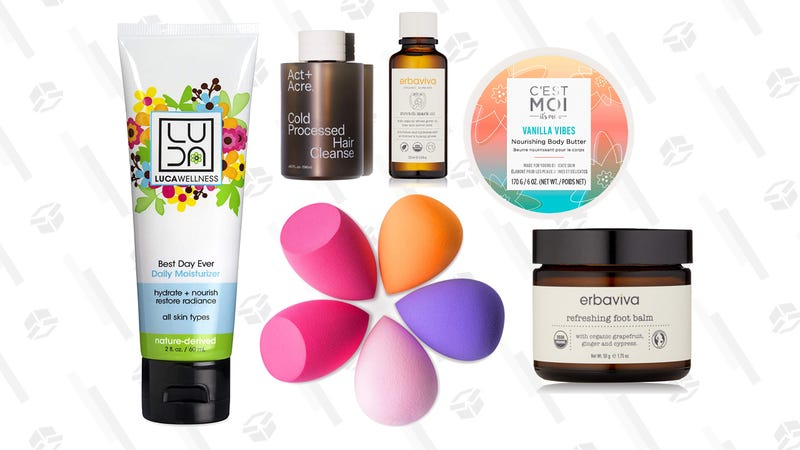 30% Off Indie Beauty Products | Amazon