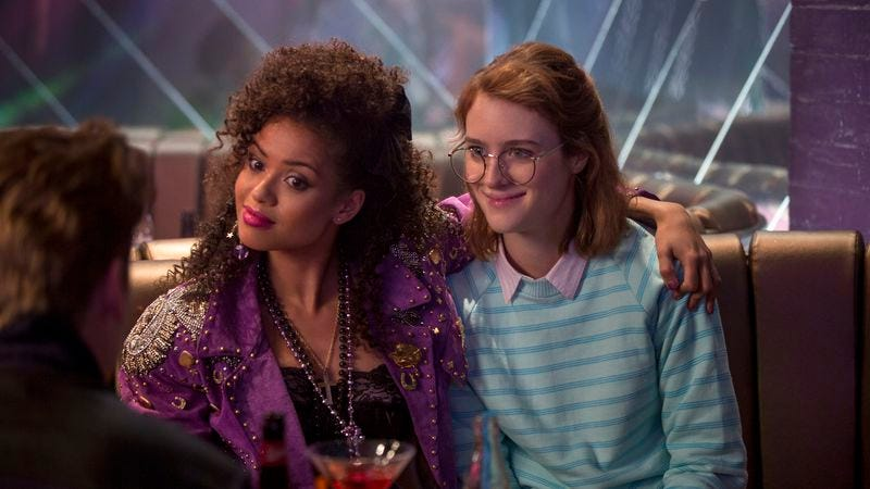 """Illustration for article titled A score for your tears: Official """"San Junipero"""" soundtrack set to release next month"""