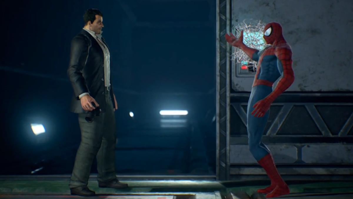 Marvel vs  Capcom: Infinite Barely Understands What Makes Superhero