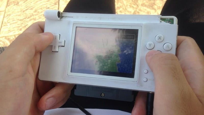 can 2ds play gba games