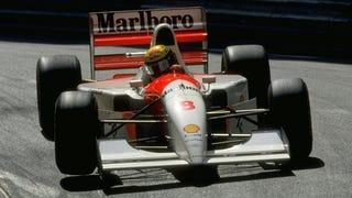 Illustration for article titled Ayrton Senna és a varázslat