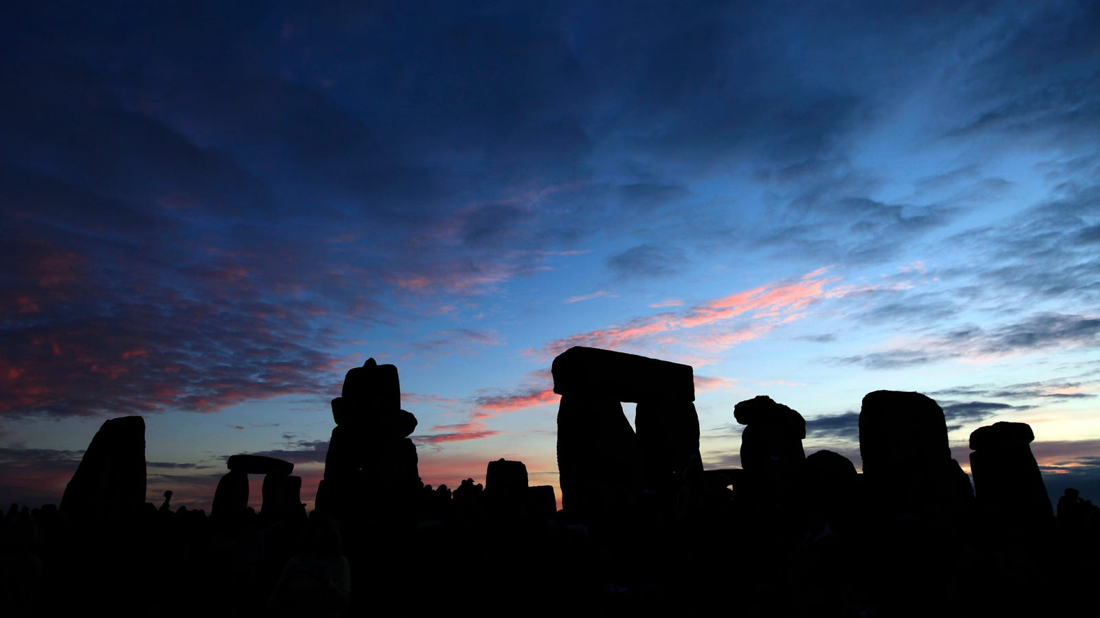 Ancient Britons Traveled Hundreds of Miles to Attend Pork Fests at Stonehenge
