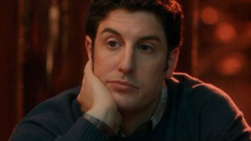 Illustration for article titled Jason Biggs won't return for the third season of Orange Is The New Black