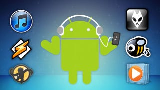 Illustration for article titled Music Player Showdown: Which Desktop Player Is Best for Syncing to Android?