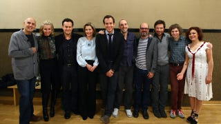 Illustration for article titled Arrested Development Will Return For Another Season & A Movie