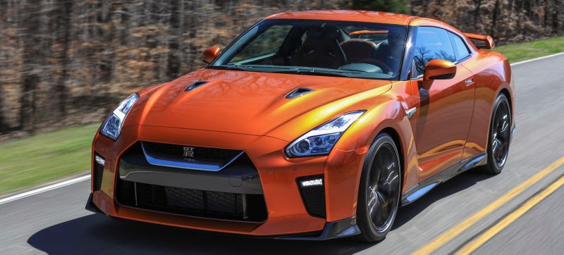 Remember When The Nissan GT R Had An MSRP Of Less Than $70,000? That Was  2008; Flo Rida And T Pain Were Getting Low, Katy Perry Had Just Kissed A  Girl.