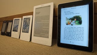 Illustration for article titled Five Best Ebook Stores