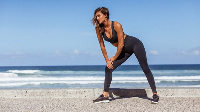 Echt's Lapse Activewear Is Poised To Help You Get in Shape Without Sacrificing Flexibility and Comfort