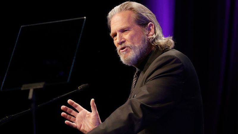 Illustration for article titled Taking A Stand: Jeff Bridges Has Announced That He Will Only Perform Nude Scenes From Now On