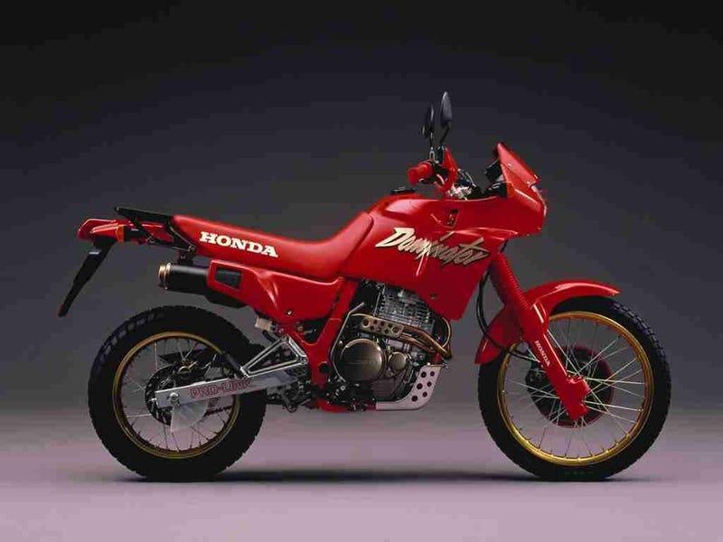 Honda photo.