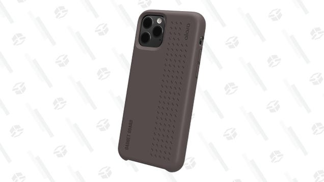 Protect Yourself From Harmful Radiation With 50% Off Gadget Guard Alara Phone Cases [Exclusive]