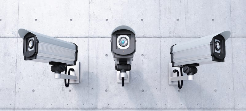 Illustration for article titled This Facial Recognition Software Signals the End of the Security Guard