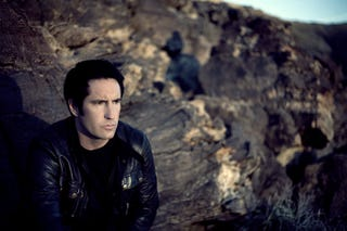 Illustration for article titled Trent Reznor Says He Doesn't Have Time For Doom 4