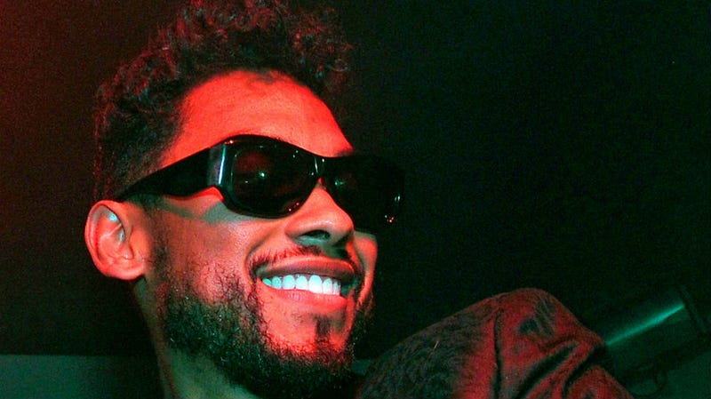 Illustration for article titled Miguel Drops Three New Tracks, You Will Swoon