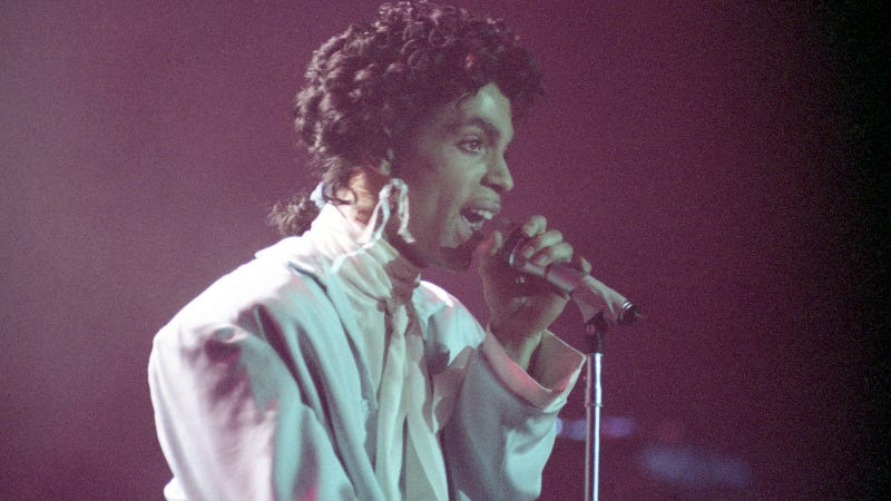 Illustration for article titled Prince Estate Preps 1983 Rehearsals As Next Prince 'Album'