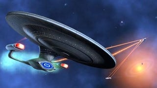 Illustration for article titled Star Trek Online Preview: Ignoring Regulation