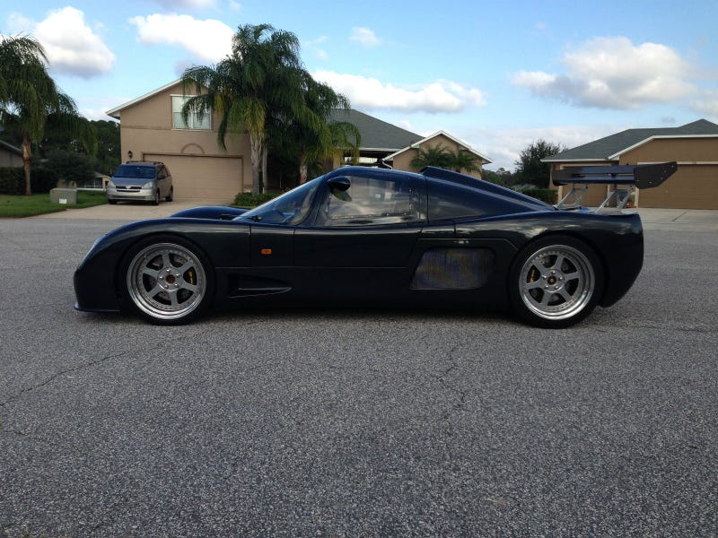 For Is This Ultima Gtr The Ultimate Performance Deal