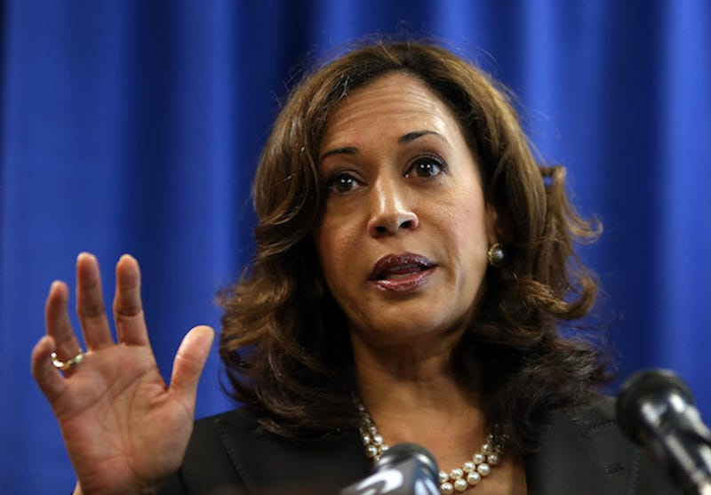 Kamala Harris photo by Getty