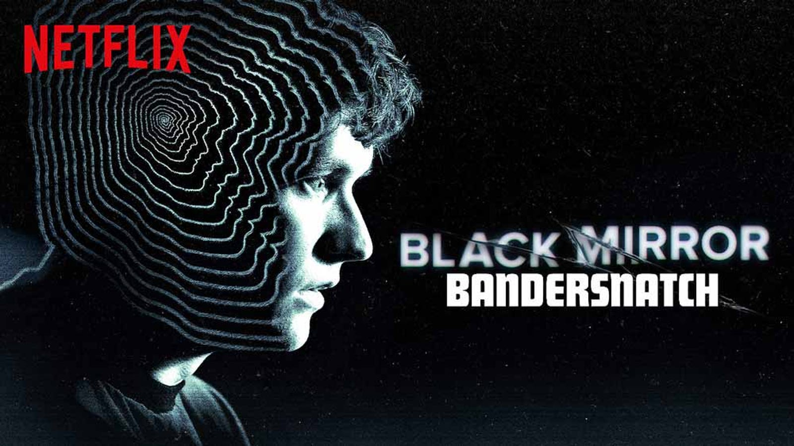 QnA VBage That New Black Mirror Interactive Film From Netflix Doesn't Work on Apple TV