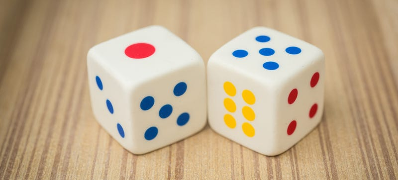 Illustration for article titled Create an Ultra-Secure, Easy-to-Remember Passphrase Using Dice