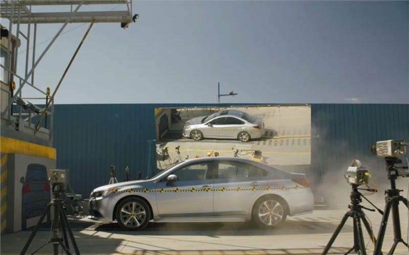 Image: Subaru