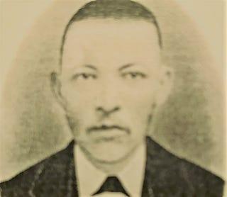 William Owen Van Goodlow (family photo)