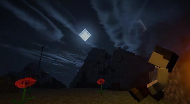 Illustration for article titled Un fan elabora una teoría sobre el origen del mundo de Minecraft