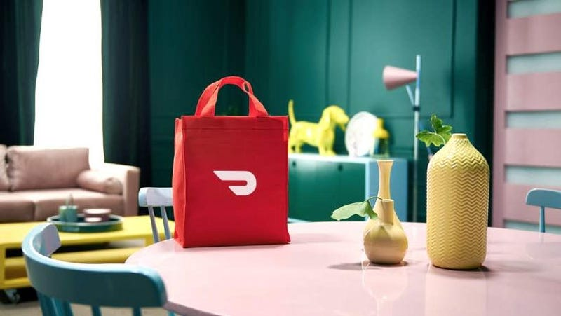 DoorDash Says It's Very Sorry You Noticed Its Tip-Skimming